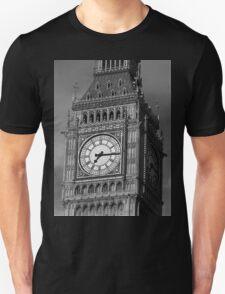 Big Ben 3 B&W T-Shirt