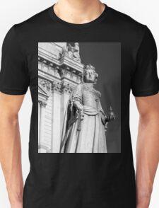 Queen Anne 1 B&W T-Shirt