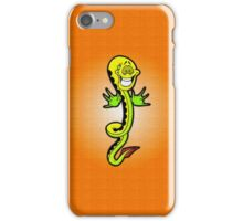 CabbyGils - Style #1 iPhone Case/Skin
