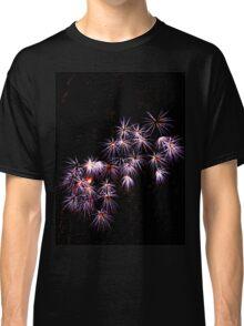 Fireworks 1 Classic T-Shirt