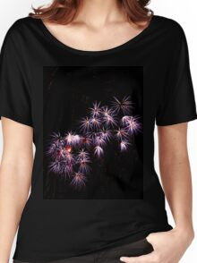 Fireworks 1 Women's Relaxed Fit T-Shirt
