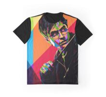 Harry potter Graphic T-Shirt