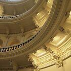 Capitol Building, Austin, Texas by CourtneyAnne82