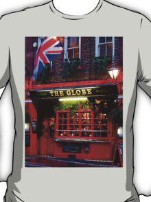 English Pubs 1 T-Shirt