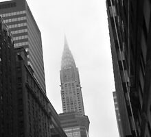 Empire Building by bryaniceman