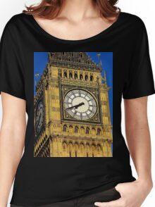 Big Ben 1 Women's Relaxed Fit T-Shirt