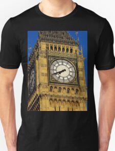 Big Ben 1 Unisex T-Shirt