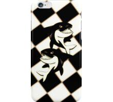 CabbyGils - Style #6 iPhone Case/Skin
