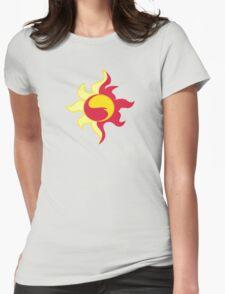 My little Pony - Sunset Shimmer Cutie Mark V3 T-Shirt