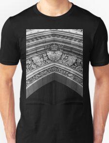 Centre Block 1 T-Shirt