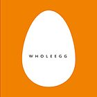whole egg by aiaiou