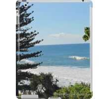 BURLEIGH HEADS iPad Case/Skin