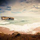 Australia - Great Ocean Road - III by lesslinear