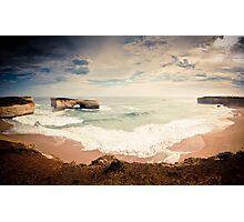Australia - Great Ocean Road - III Photographic Print