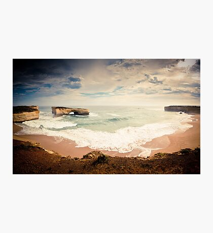 Australia - Great Ocean Road - III Photographic Print