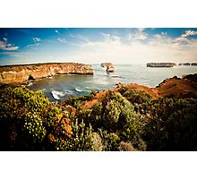 Australia - Great Ocean Road - IV Photographic Print