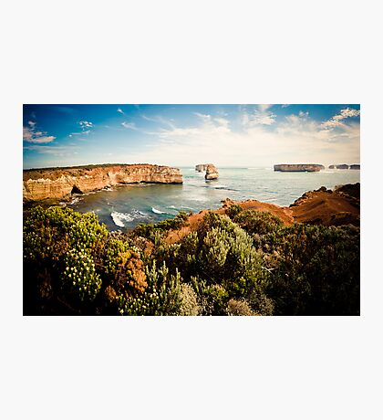 Australia - Great Ocean Road - IV Photographic Print