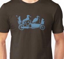 Dutch Bicycle Unisex T-Shirt