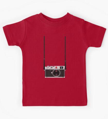 Leica M (240) Kids Tee