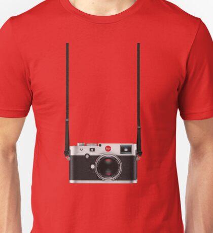 Leica M (240) Unisex T-Shirt