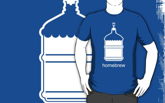 Homebrew by mikewirth