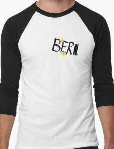 black books Men's Baseball ¾ T-Shirt