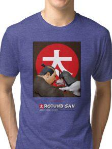 Dumb Animal Tri-blend T-Shirt