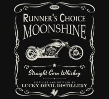 Moonshine by luckydevil