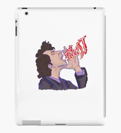 The Worst iPad Case/Skin