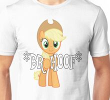 AppleJack *BROHOOF* Unisex T-Shirt