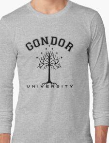 Gondor University Long Sleeve T-Shirt