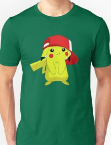 pokemon-pikachu T-Shirt
