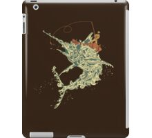 Cold Blooded Ocean iPad Case/Skin
