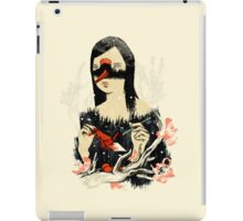 The Crane Wife iPad Case/Skin