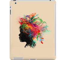 Wildchild iPad Case/Skin