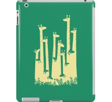 Such A great height iPad Case/Skin