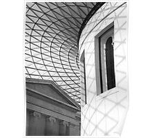 The British Museum Poster