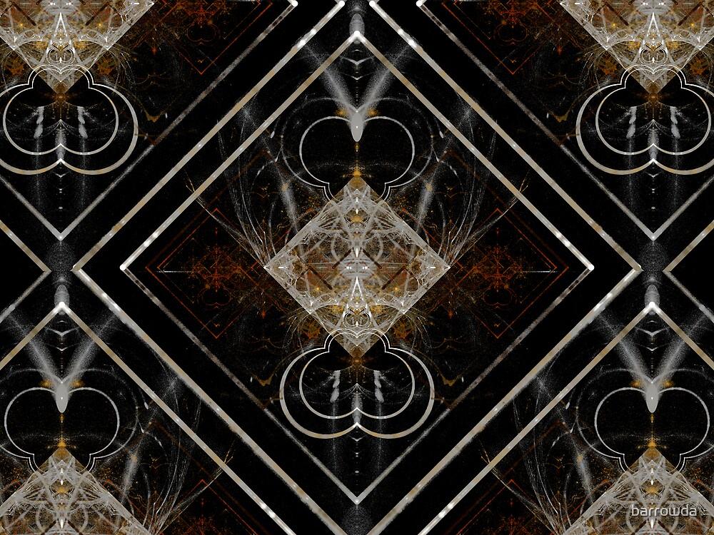 Tut56#3: Argyle Knots (G1172) by barrowda