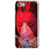 """Twin Peaks """"A Path to The Infinite"""" iPhone Case/Skin"""