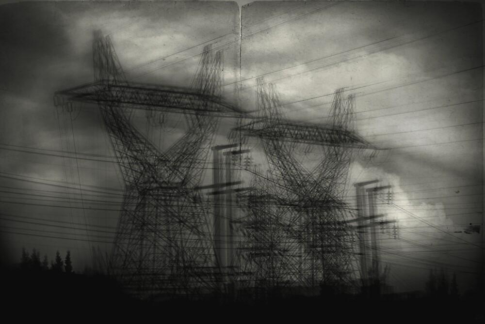 Duality by Taylan Soyturk