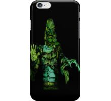 Creature From The Black Lagoon iPhone Case/Skin