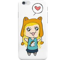 Brittany Pierce iPhone Case/Skin