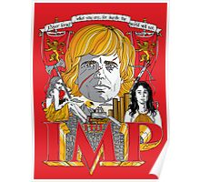 The Imp Poster