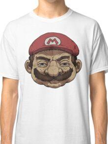 Old Mario Classic T-Shirt