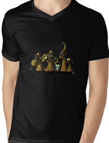 Jawas Mens V-Neck T-Shirt