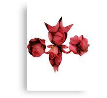 Roselia used Sweet Scent Canvas Print