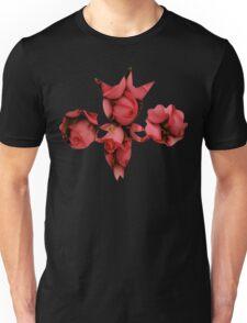 Roselia used Sweet Scent Unisex T-Shirt