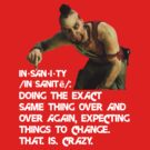 Vaas Definition of Insanity Far Cry 3 by Slitter