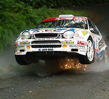 International Manx Rally  by glphotos