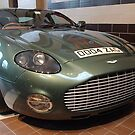 DB7 by Zagato by John Schneider